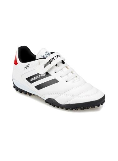 Beşiktaş Halı Saha Ayakkabısı Beyaz